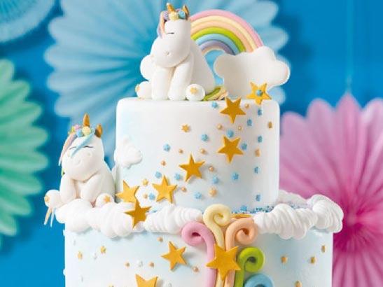 Creazione sito web per Cake and food design Messina