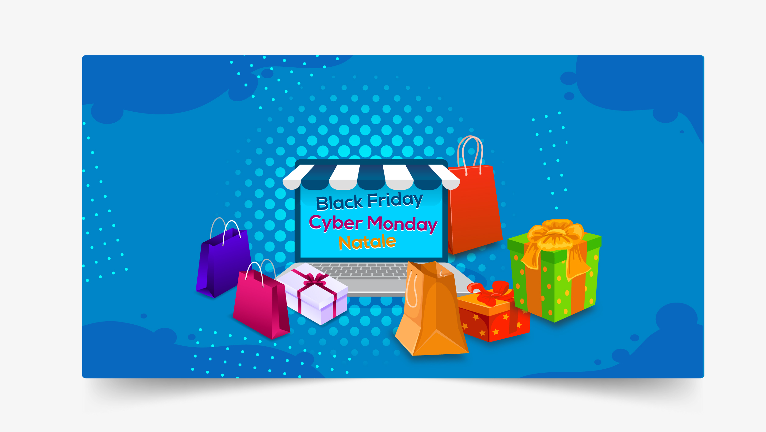 Black Friday e promo di fine anno