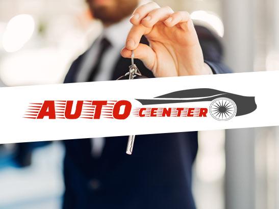Realizzazione sito web per Auto Center Milano