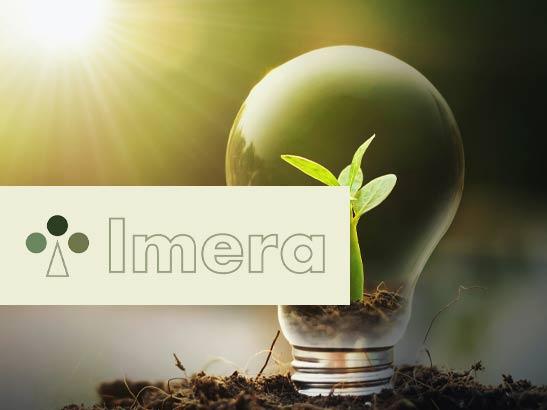Realizzazione sito web per Imera Milano